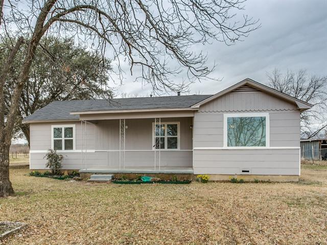 Photo of 7304 Ball Road  Forest Hill  TX