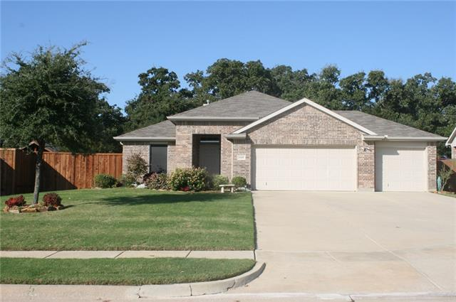 Photo of 4109 Aqueduct Drive  Denton  TX