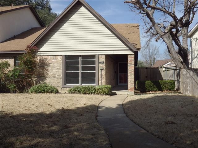 Photo of 4815 Rollingwood Court  Garland  TX