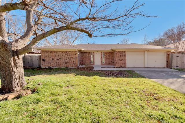 Photo of 1800 Timberline Drive  Benbrook  TX