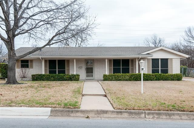 Photo of 3021 Cortez Drive  Fort Worth  TX
