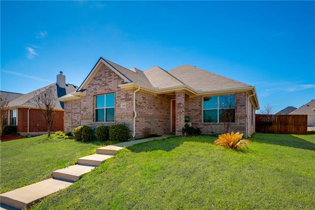 Photo of 1902 Clearbrook Court  Wylie  TX