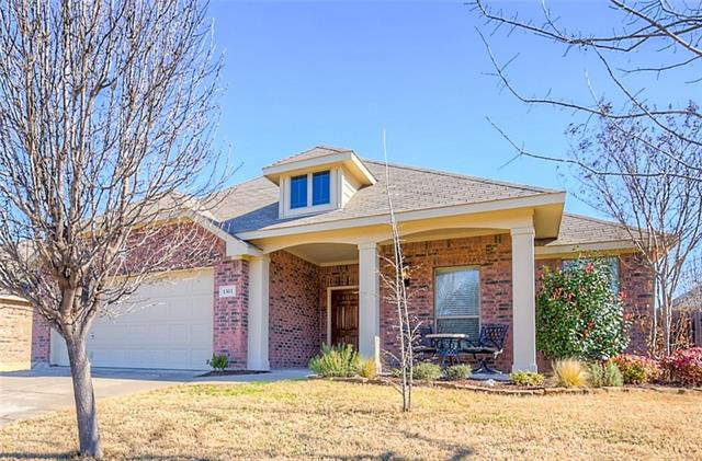 Photo of 1305 Concho Trail  Mansfield  TX