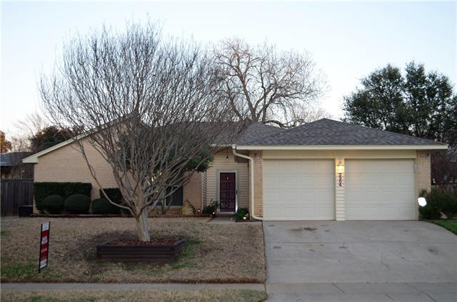 Photo of 3204 Crystal Spgs  Bedford  TX