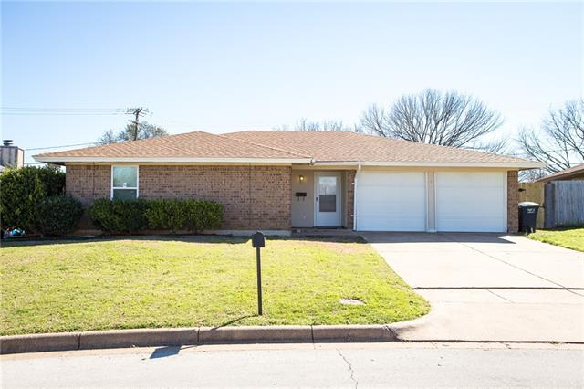 Photo of 3921 Windhaven Road  Fort Worth  TX