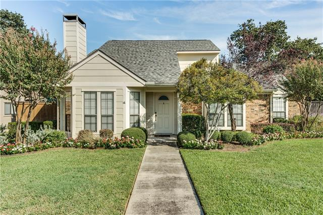 Photo of 983 Redcedar Way Drive  Coppell  TX