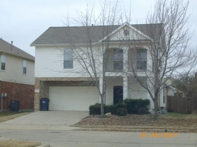 Photo of 2748 Red Wolf Drive  Fort Worth  TX