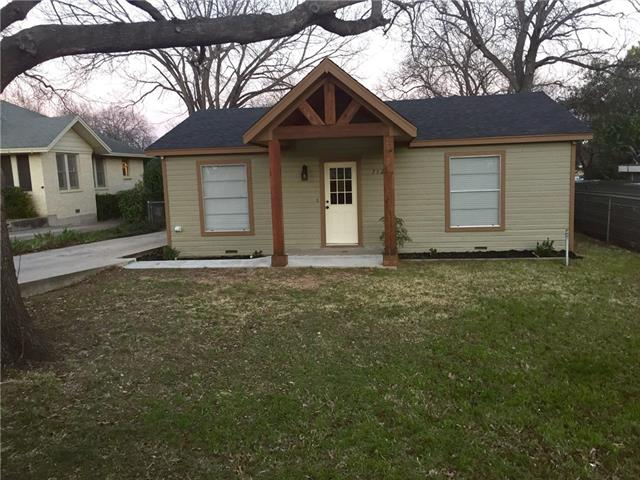 Photo of 712 Springer Avenue  River Oaks  TX