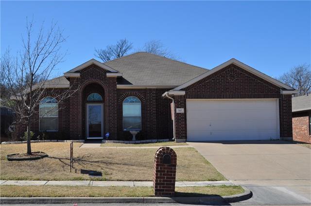 Photo of 717 Green Acres Lane  Midlothian  TX