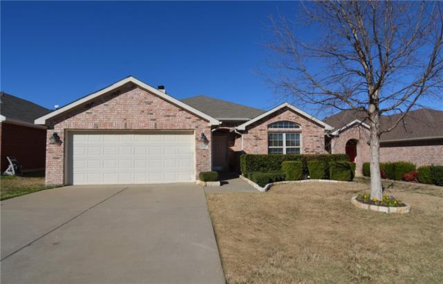 Photo of 3725 Hazel Drive  Fort Worth  TX