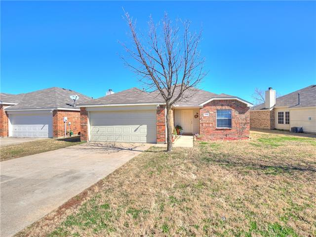 Photo of 1116 Cumberland Drive  Forney  TX
