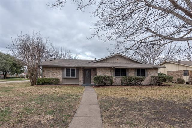 Photo of 1109 Greencove Lane  Richardson  TX