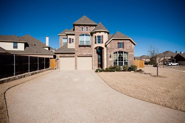 15101 Wild Duck Way, Roanoke, TX 76262