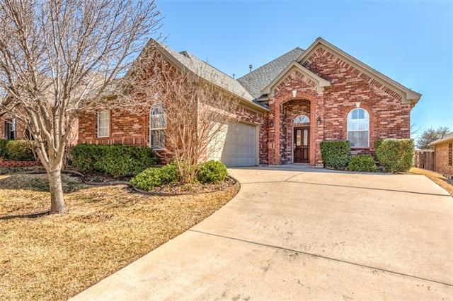 Photo of 635 Wyndham Circle  Keller  TX