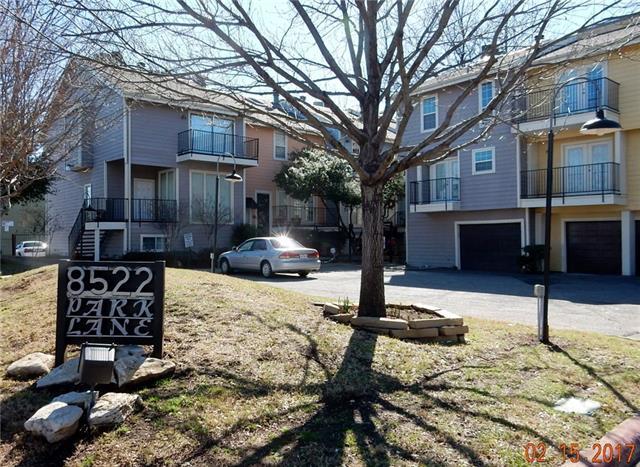 Photo of 8522 Park Lane  Dallas  TX