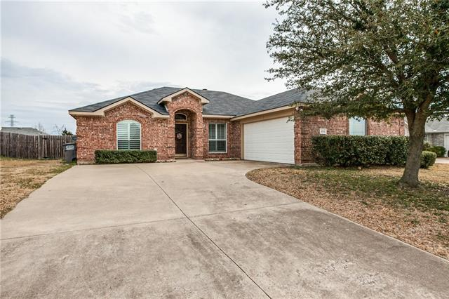 New Listings property for sale at 202 Windy Knoll Lane, Wylie Texas 75098