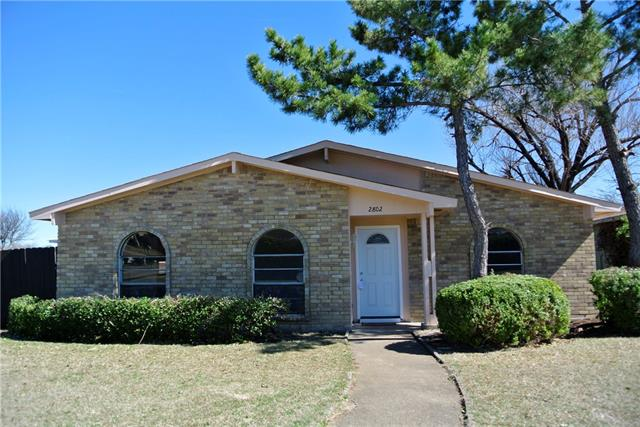 Photo of 2802 White Gum Lane  Garland  TX