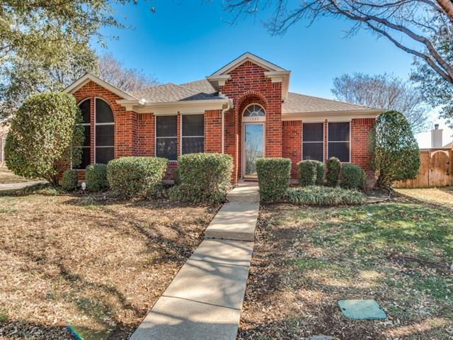 Photo of 1249 Hershey Lane  Lewisville  TX
