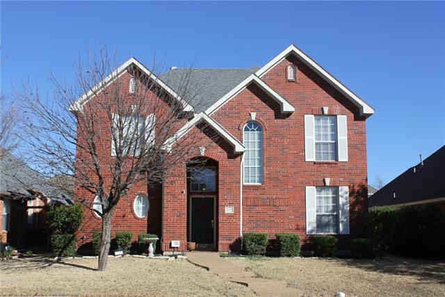Photo of 1657 Big Bend Drive  Lewisville  TX