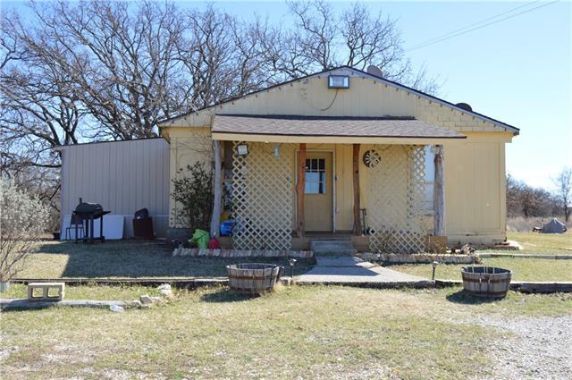 Photo of 681 Shady Hill Lane  Springtown  TX