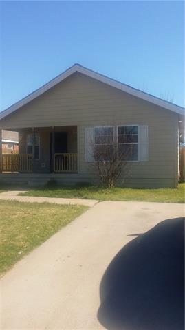 Photo of 729 Tuskegee Street  Grand Prairie  TX