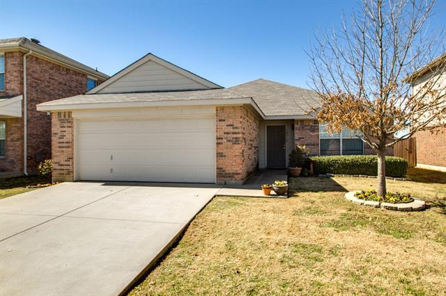 Photo of 10769 Braemoor Drive  Fort Worth  TX