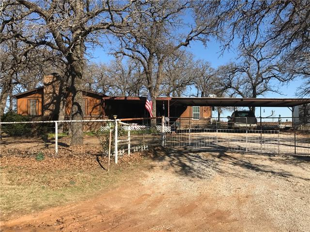 Photo of 951 County Road 494  De Leon  TX