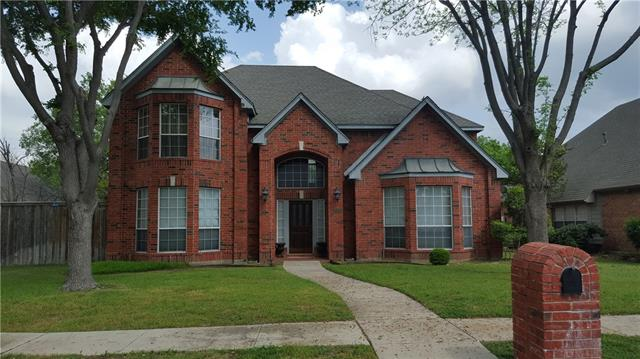Photo of 7016 Hillview Drive  Plano  TX