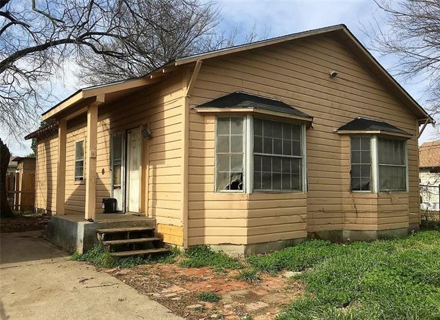 Photo of 3727 Atlanta Street  Dallas  TX