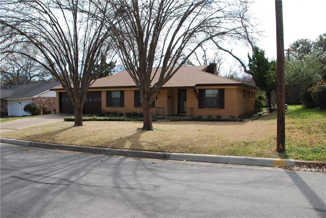 Photo of 5604 Morley Avenue  Fort Worth  TX