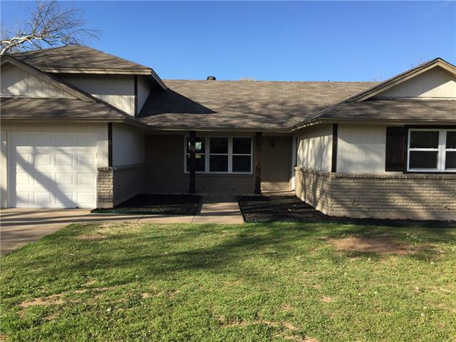 Photo of 3817 Triumph Street  Forest Hill  TX
