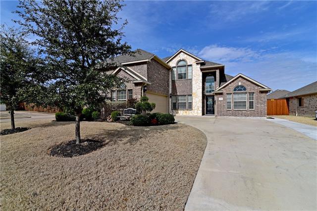 133 Fox Hollow Blvd, Forney, TX 75126