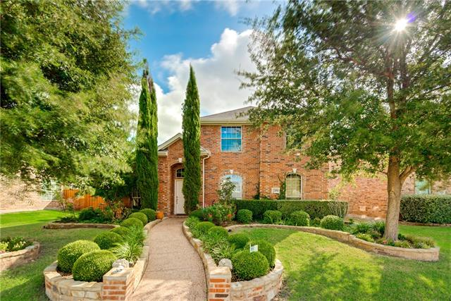 Photo of 12494 Daimler Drive  Frisco  TX