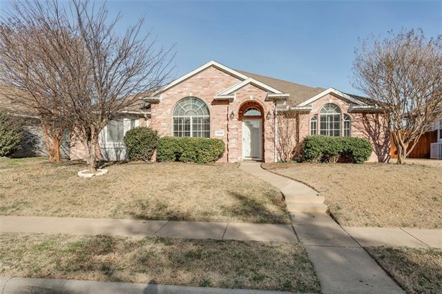 Photo of 7904 Anchor Street  Frisco  TX