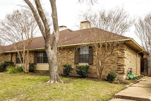 Photo of 19004 Tupelo Lane  Dallas  TX