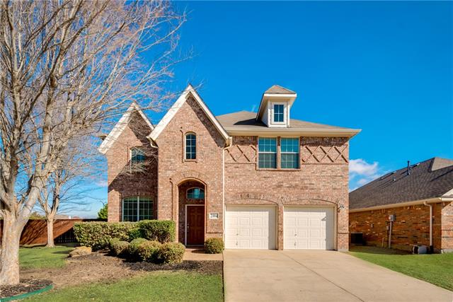 Photo of 2104 Stuttgart Drive  Frisco  TX