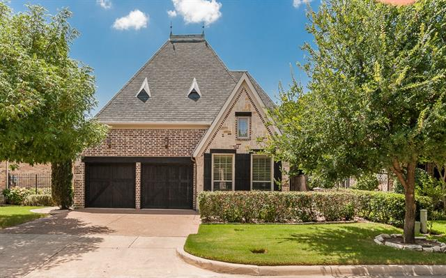 New Listings property for sale at 5024 Stonebridge Drive, Colleyville Texas 76034