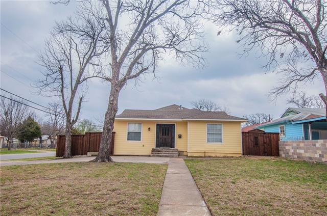 Photo of 1302 S Marlborough Avenue  Dallas  TX