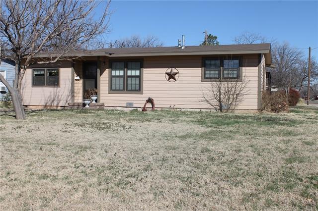Photo of 1402 S 20th Street  Abilene  TX