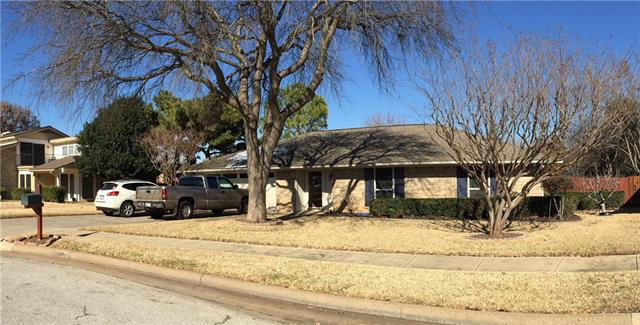 Photo of 3040 Oak Valley Drive  Bedford  TX