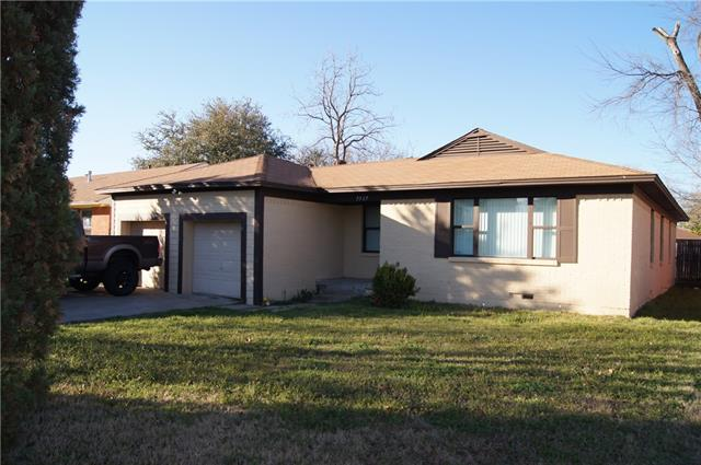 Photo of 7737 Dugan Street  Dallas  TX