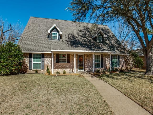 430 Pleasant Valley Lane, Richardson Pool for Sale
