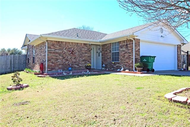 Photo of 3101 Canton Street  Greenville  TX