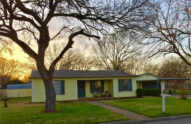 Photo of 1204 Bryant Street  Benbrook  TX