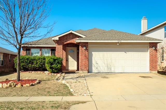 Photo of 16713 Windthorst Way  Fort Worth  TX