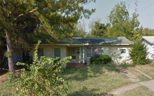 Photo of 4531 Colwick Drive  Dallas  TX