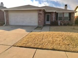 Photo of 3238 Clydesdale Drive  Denton  TX