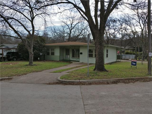 Photo of 3600 Ashland Avenue  Fort Worth  TX
