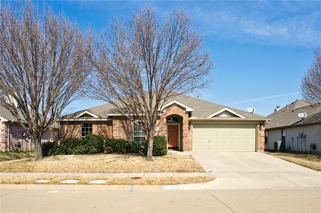 Photo of 5108 Brookside Drive  Denton  TX