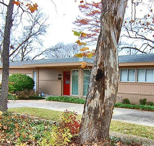 Photo of 5451 Meadowbrook Drive  Fort Worth  TX